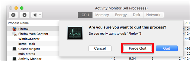 How to Use Ctrl+Alt+Delete in MAC? Activity Monitor MAC, Mac Activity Monitor
