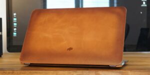 Top Reasons Why You Should Opt for Leather Macbook Cases